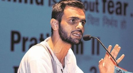 Delhi Police arrested Ex-JNU student Umar Khalid under UAPA in Delhi riots case
