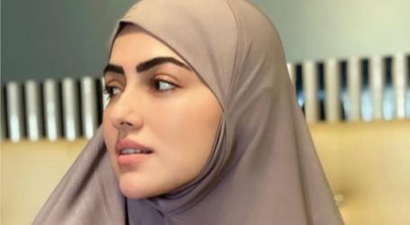 Congratulations daughter Sana Khan on your repentance
