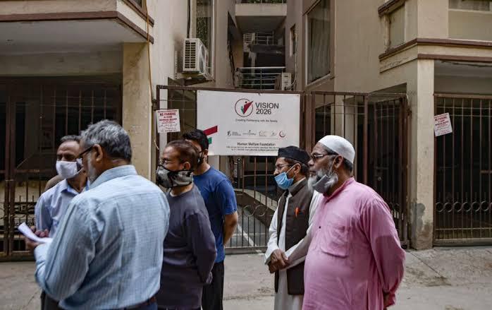 Statement of Human Welfare Foundation on NIA Raids at its offices - millattimes.com