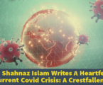 Advocate Shahnaz Islam Writes A Heartfelt Article On Current Covid Crisis: A Crestfallen Year