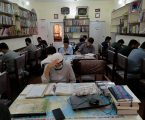 Public Library must be in all cities and villages