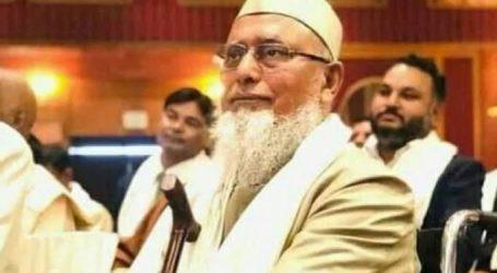 Opinion | Sheikh Noor Alam Khalil Amini: The Chief Editor of Arabic Monthly, Al-Daie