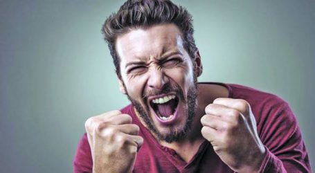 Opinion   Understanding Youth Anger And Channelizing it