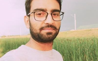Kashmiri Boy seeks support for his education at the University of Cambridge. Raise funds and make it happen for Junaid.