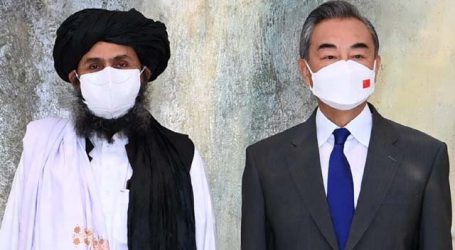 Opinion | A soaring Chinese relationship with Taliban is set to benefit all of Eurasia significantly