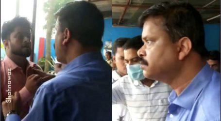 Millat Times Condemns Attack On Journalist At Patliputra Hospital, Madhepura District in Bihar