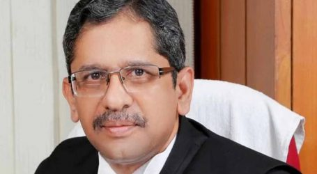 Threat to human rights is highest in police stations: Chief Justice of India NV Ramana