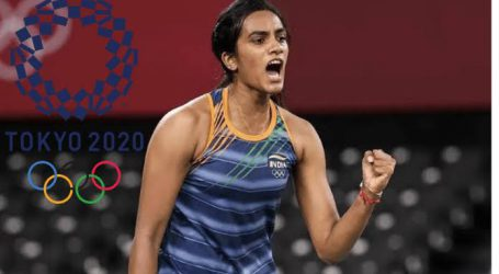 Tokyo Olympics 2021: Shuttler P V Sindhu becomes the first Indian woman to win two Olympic medals, defeated He Bing Jiao of China in bronze medal match