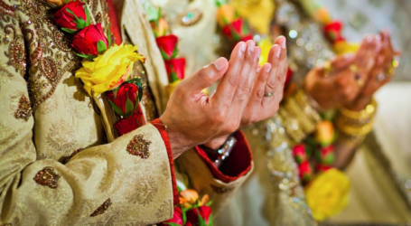 How is Nikah Forever Muslim Matrimony assisting Indian Muslims in their search for a life partner?