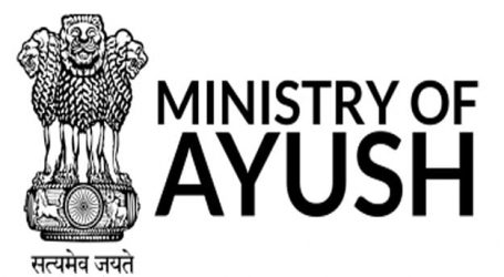 AYUSH Minister launches campaign for distribution of Ayushprophylactic medicines